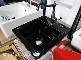 Мийка кухонна керамічна Sarreguemines Pinacle 45