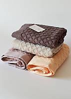 Набір кухонних махрових рушників Сітка 4 шт., фото 1