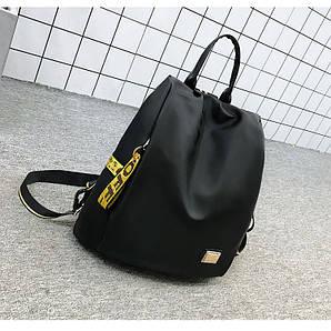 Рюкзак девушка Нейлоновая ткань рюкзаки оптом спортивный городской стильный  Женские рюкзаки сумки оптом
