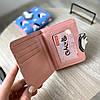 Жіночий гаманець з принтом, фото 5