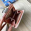 Жіночий гаманець з принтом, фото 4