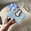 Жіночий гаманець з принтом, фото 2