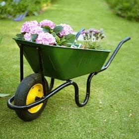 Тачки садовые, строительные