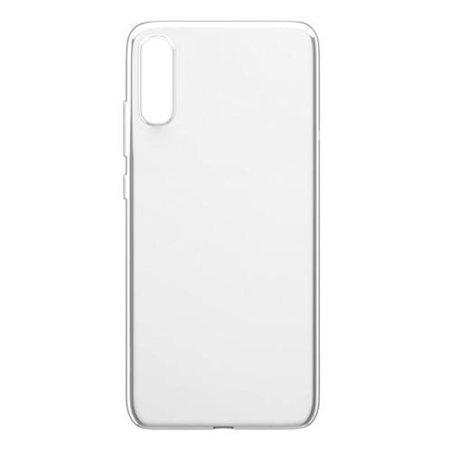 Силиконовый чехол Silicone Premium 1,0mm Xiaomi Mi A3