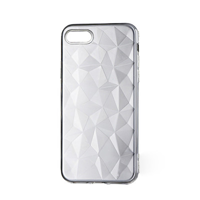 Силиконовый чехол Crystal iPhone 6 Plus