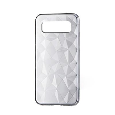 Силиконовый чехол Crystal Samsung N950 Galaxy Note 8