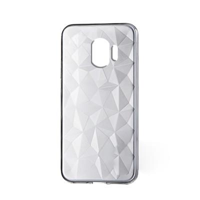 Силиконовый чехол Crystal Samsung J400 Galaxy J4 2018