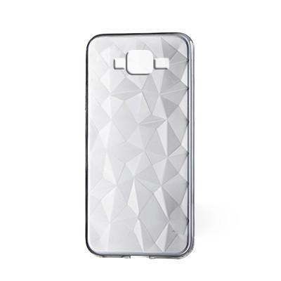 Силиконовый чехол Crystal Samsung G532 Galaxy J2 Prime/G530  Galaxy Grand Prime