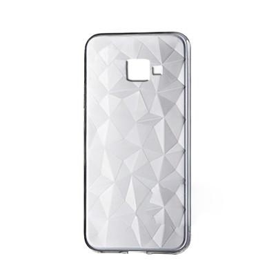 Силиконовый чехол Crystal Samsung J415 Galaxy J4 Plus 2018