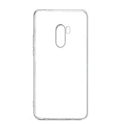 Силиконовый чехол Silicone Premium 1,0mm Xiaomi Pocofone  F1