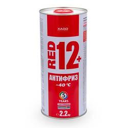 XADO Антифриз Red 12+ -40
