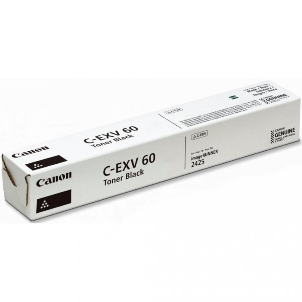 C-EXV60 TONER Black Canon для iR2425 / 2425i