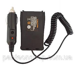 Автомобільний емулятор батареї для Baofeng BF888S