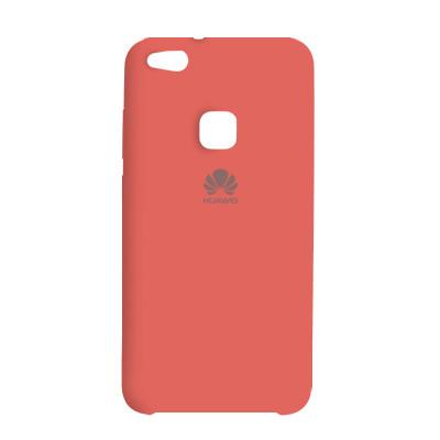 Чехол Original Soft Case Huawei P10 Lite (WAS-LX) Pink (29)
