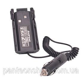 Автомобільний емулятор батареї для Baofeng UV82