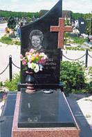 Встановлення пам'ятників в селі Підгайці, фото 1