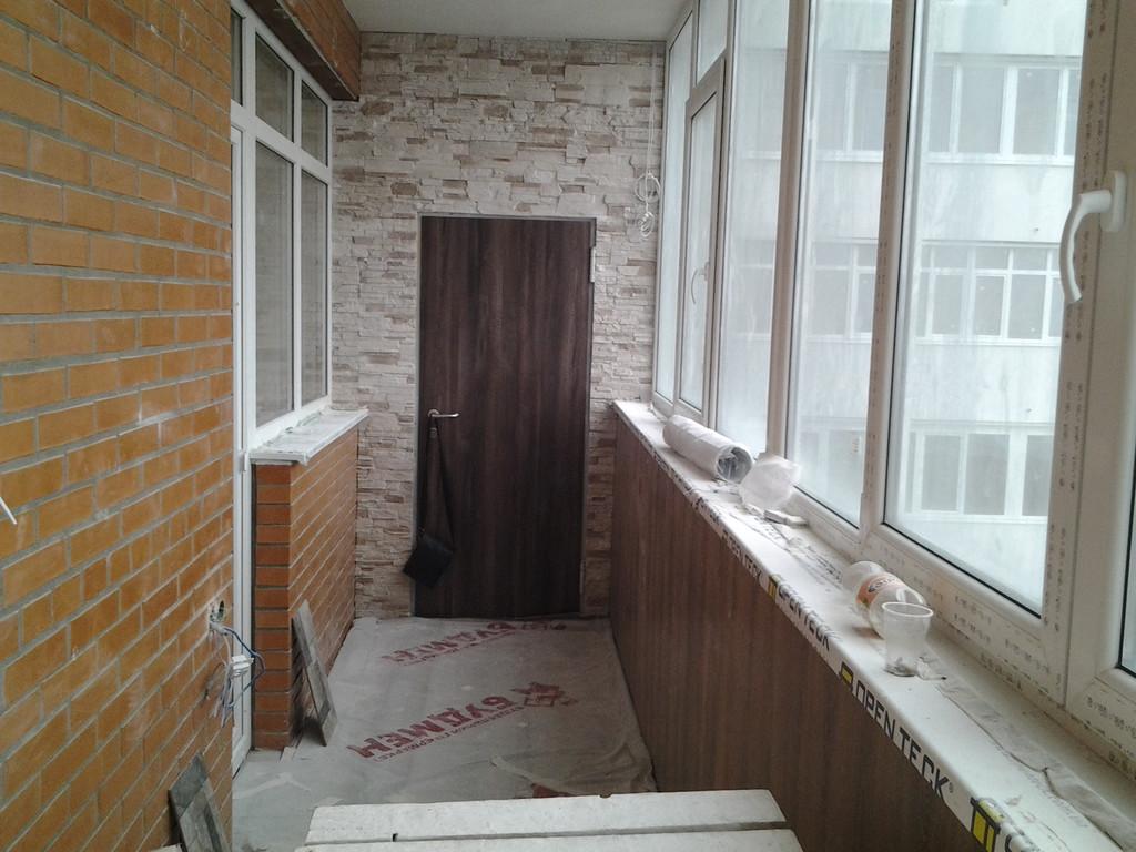 Ремонт квартиры в новострое м.Научная 8