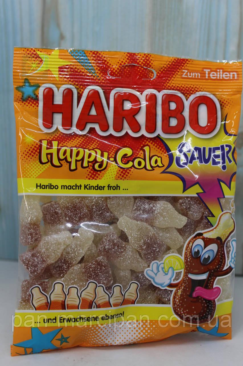 Желейки Haribo Happy-Cola Saver 200г Німеччина