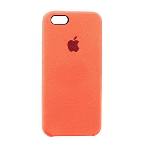 Чехол Original Soft Case iPhone 6/6S (13) Orange