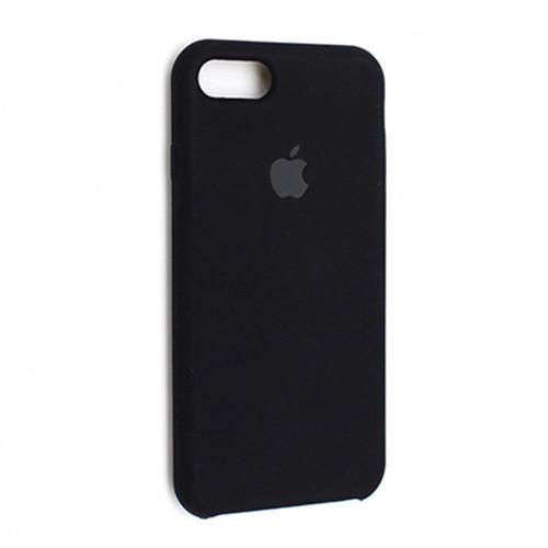 Чехол Original Soft Case iPhone 7/8 (18) Black