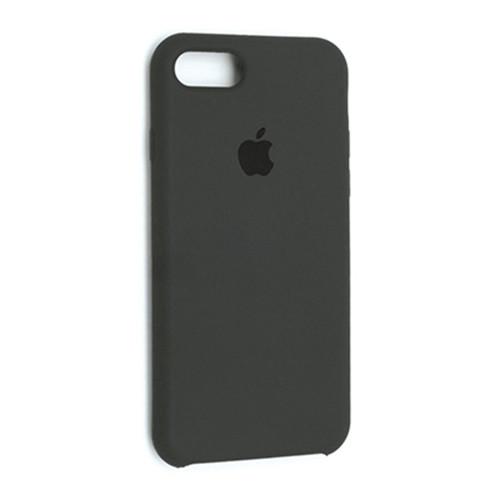 Чехол Original Soft Case iPhone 7/8 (34) Dark Olive