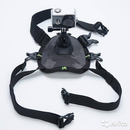 Крепление Xiaomi YI Pet Mount (YI-88124) для животных, фото 2