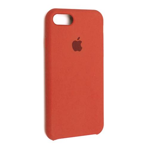 Чехол Original Soft Case iPhone 7/8 (13) Orange