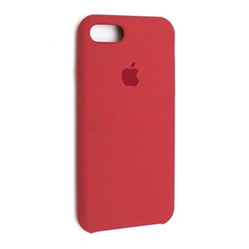 Чехол Original Soft Case iPhone 7/8 (14) Red