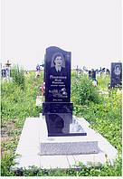 Встановлення пам'ятників в селі Гаразджа, фото 1