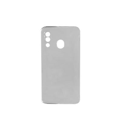 Силиконовый чехол KST Samsung A405 Galaxy A40 (Прозрачный)