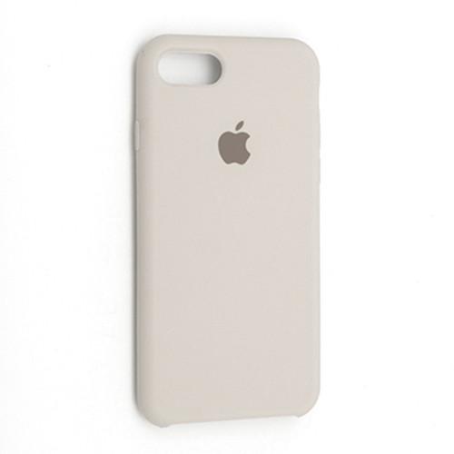 Чехол Original Soft Case iPhone 7/8 (10) Stone