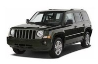 Jeep Patriot 2007-