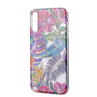 Силиконовый чехол Flowers Shine Huawei P30 (ELE-L09) Tropic