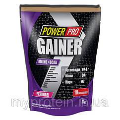 Power Pro Гейнер павер про Gainer (4 kg )