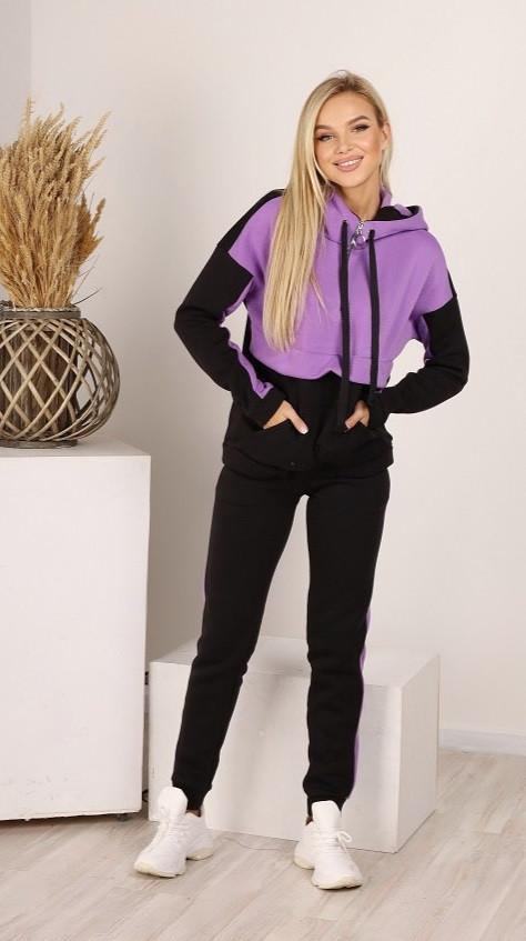 Женский спортивный костюм кор3035