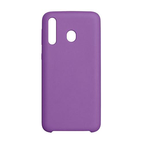 Чехол Original Soft Case Samsung M305 Galaxy M30 Lavender (30)