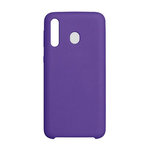 Чехол Original Soft Case Samsung M305 Galaxy M30 Violet (36)