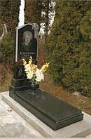 Встановлення пам'ятників в селі Прилуцьке, фото 1