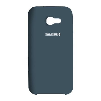 Чехол Original Soft Case Samsung G570 Galaxy J5 Prime Cosmos Blue  (40)