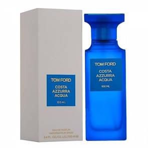 Парфюмерная вода Tom Ford Costa Azzurra Acqua, 100 мл