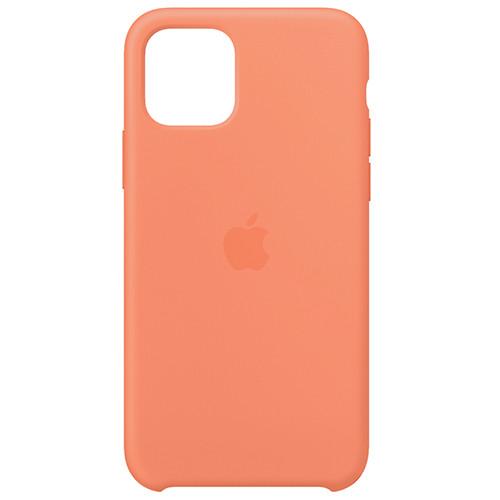 Чехол Original Soft Case iPhone 11 (42) Orange