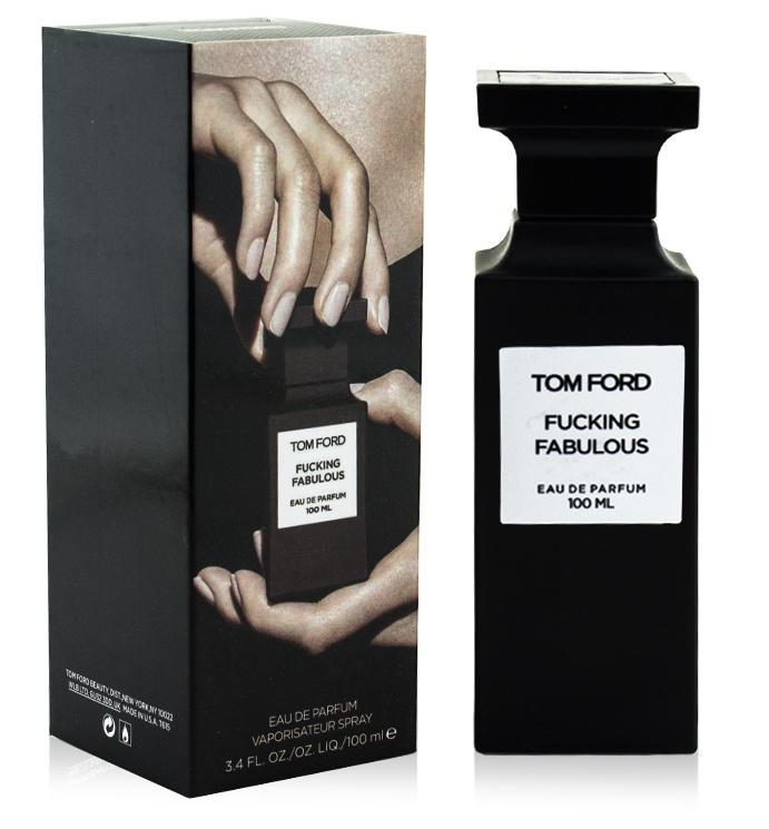Парфюмерная вода TOM FORD Fucking Fabulous, 100 мл