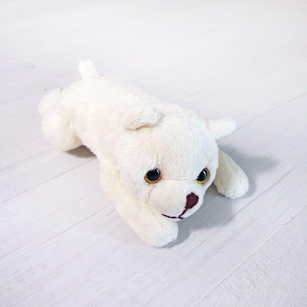 Мягкая игрушка Zolushka Медвежонок Кроха 18см (540)