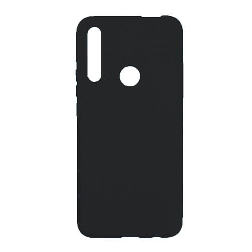 Силиконовый чехол TPU Case Huawei P Smart Z (STK-LX1) Black