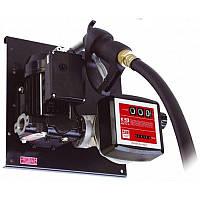 Мини АЗС для бензина Piusi 12V 50л/мин (Италия)