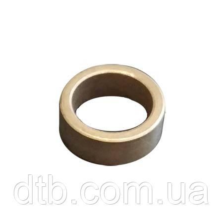 Втулка бронзовая 12x16x6 для привода распашных ворот Nice Wingo, Moby, PLuto PMCBR.4630