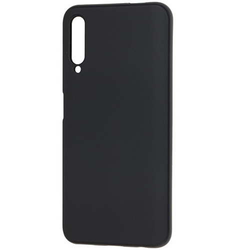 Силиконовый чехол TPU Case Huawei P Smart Pro (STK-L21)  Black