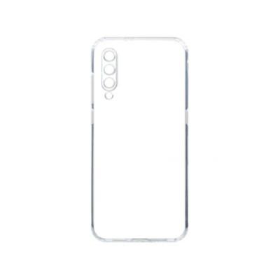Силиконовый чехол KST Xiaomi Mi 9 (Прозрачный)