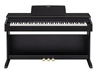 Фортепиано цифровое CASIO AP-470BNC7 (88 клавиш, черное)