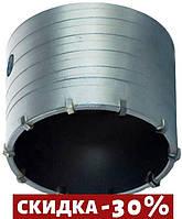 Сверло корончатое по бетону Apro - 90 мм